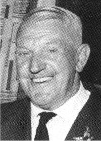 Vorsitzender 1949 - 1953