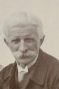 Vorsitzender 1908 - 1934