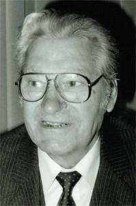 Vorsitzender 1956 - 1973