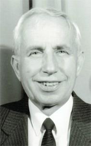 Vorsitzender 1973 - 1994